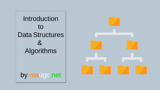 Introduction To Data Structures And Algorithms